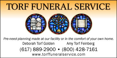 TORF Funeral Service