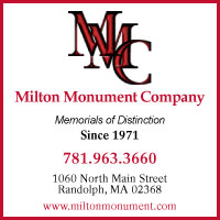 Milton Monument Co.